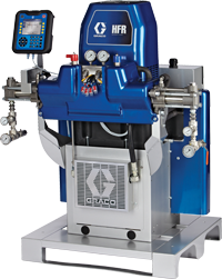graco hfr metering system